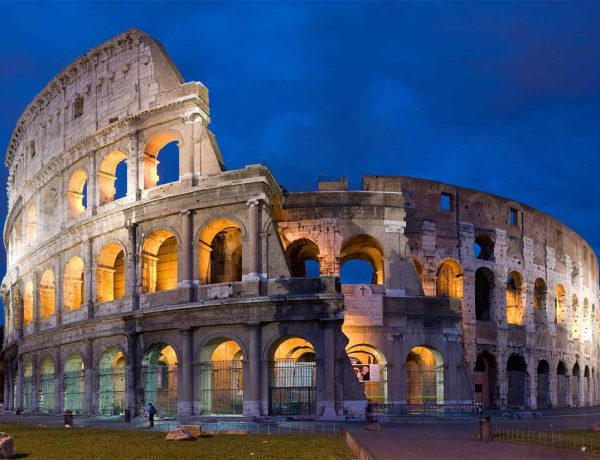 colosseum rome bettys luxury travels