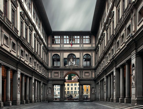galleria uffizi florence bettys luxury travels