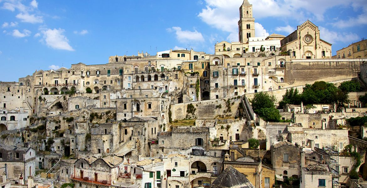 Add to your must see list Matera Bettys Luxury Travels