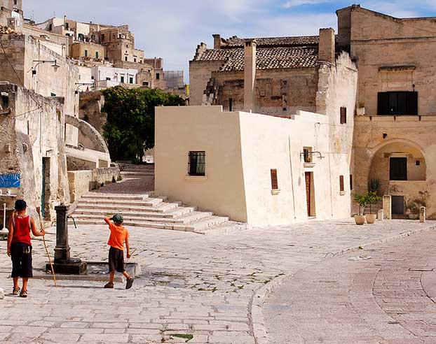 Matera by day bettys luxury travels